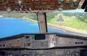 Jour 1: Denpasar – Avion – Ende